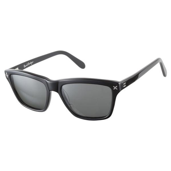 Derek Cardigan Sun 7017 Black Sunglasses