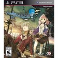 PS3 - Atelier Escha & Logy: Alchemists of the Dusk Sky