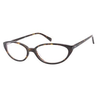 Dea 35 Mabel Tortoise Prescription Eyeglasses
