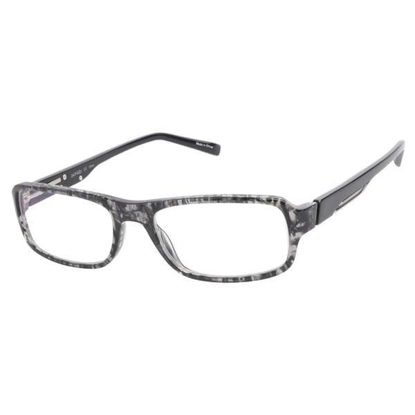 Ad Lib AB3120 BK Black Prescription Eyeglasses