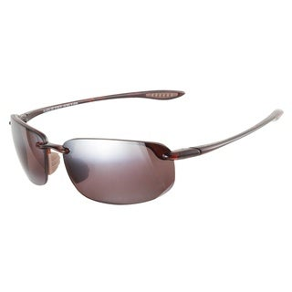 Maui Jim Ho'okipa R407 10 Tortoise 64 Sunglasses