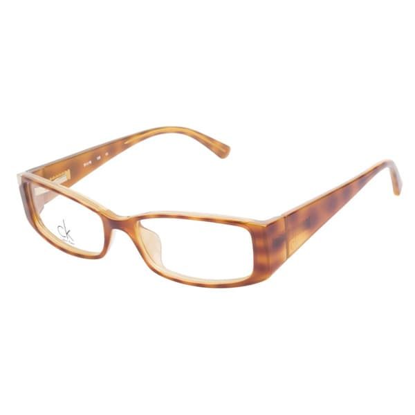 Glasses Frames For Blondes : Calvin Klein CK5721 213 Blonde Havana Prescription ...