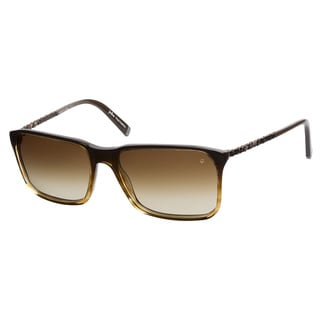John Varvatos V773 Brown 56 Sunglasses