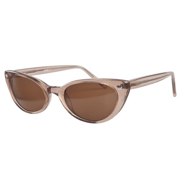 Love Sun L740 Orange Pekoe Sunglasses