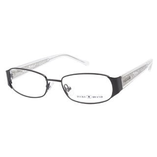Lucky Dreamer Black Prescription Eyeglasses