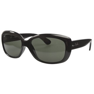Ray-Ban RB4101-601 Jackie Ohh Tortoise 58 Sunglasses