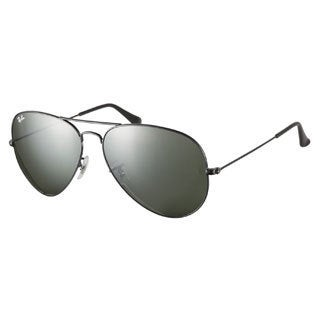 Ray-Ban RB3026 L2821 Black 62 Sunglasses