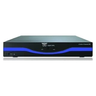 Night Owl 4 Channel 960H DVR with 500GB Hard Drive, HDMI and Free Nig