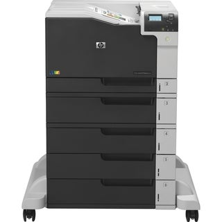 HP LaserJet M750 M750xH Laser Printer - Color - 600 x 600 dpi Print -