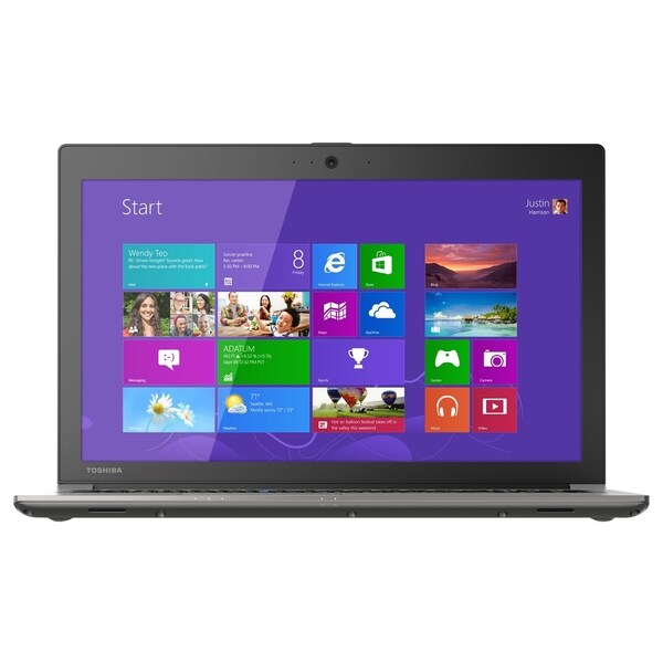 "Toshiba Tecra Z50-A1503 15.6"" LED Ultrabook - Intel Core i7 i7-4600U"