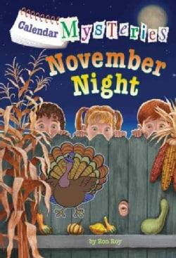 November Night (Paperback)