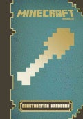 Minecraft: Construction Handbook: an Official Mojang Book (Hardcover)