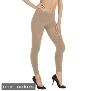 Julie France Body Shapers Regular Firm Control Legging Shaper