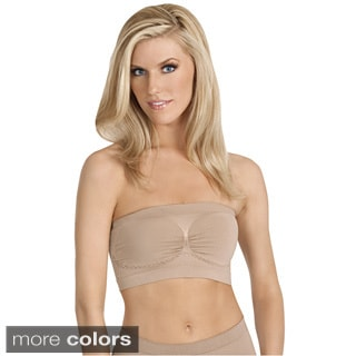 Julie France Body Shapers Regular Firm Control Strapless Support Bra
