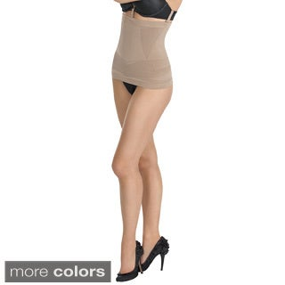 Julie France Body Shapers Regular Firm Control Tummy Shaper