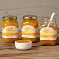 Lourdes Gourmet Mango Spread (Set of 3)