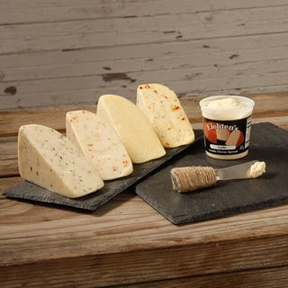 Dutch Gouda Cheese Assortment (Set of 5)