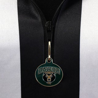 Baylor Bears Zip-its (Set of 3)
