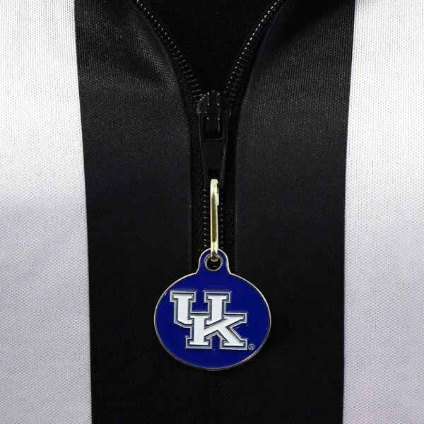 Kentucky Wildcats Zip-its (Set of 3)