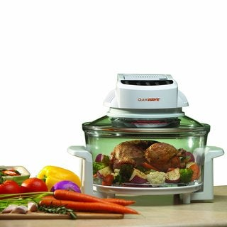 QuickWave Digital 12-Quart Halogen Oven