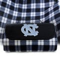 North Carolina Tar Heels Tailgate Blanket