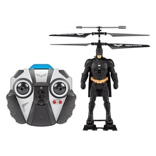 World Tech Toys DC Batman 2CH IR RC Helicopter