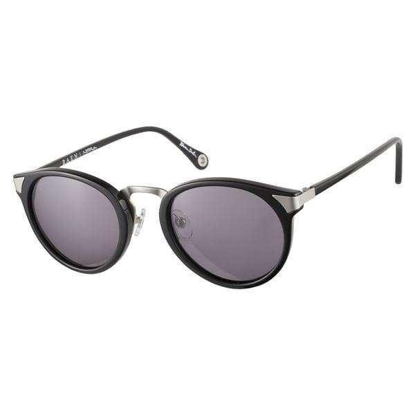 Raen Nera Black 52 Sunglasses