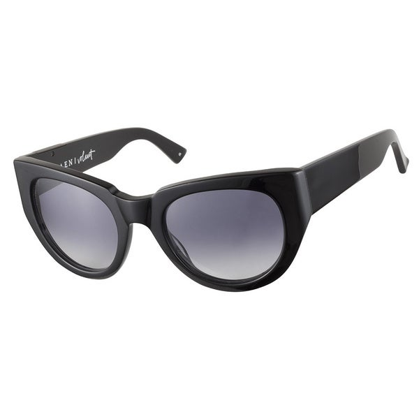Raen Volant Black 52 Sunglasses
