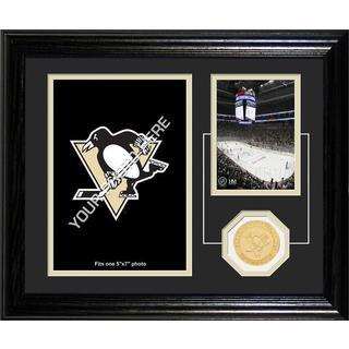 Pittsburgh Penguins Framed Memories Desktop Photo Mint