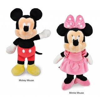 Kids Preferred Disney Plush
