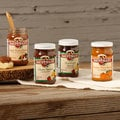 Kauffman's Fruit Farm No Sugar Added Preserves and Fruit Butters Variety Pack