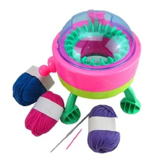 Star Weaver Children's Knitting Machine