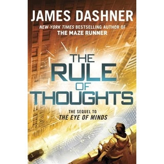 The Rule of Thoughts (Hardcover)