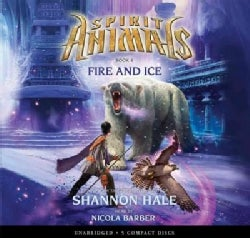 Fire and Ice: Library Edition (CD-Audio)