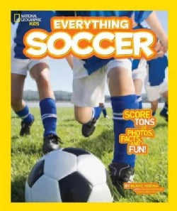 Everything Soccer (Paperback)