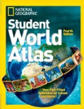 Student Atlas of the World (Paperback)