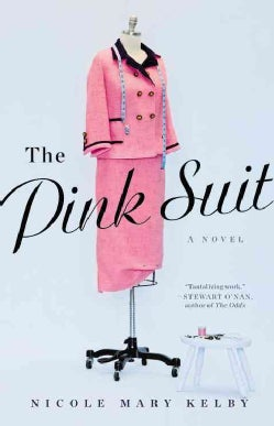 The Pink Suit (CD-Audio)