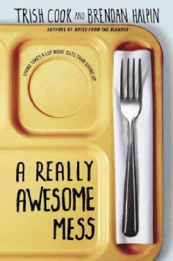A Really Awesome Mess (Paperback)
