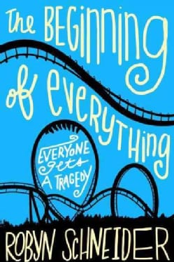 The Beginning of Everything (Paperback)