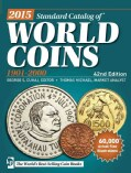 Standard Catalog of World Coins, 2015: 1901-2000 (Paperback)