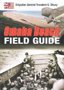 Omaha Beach: Field Guide (Paperback)