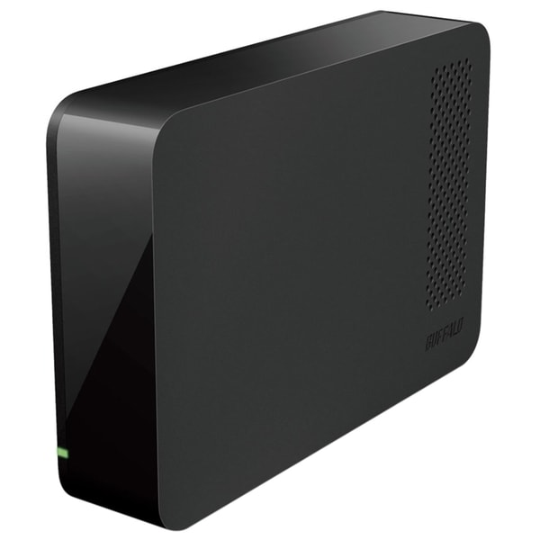 Buffalo DriveStation HD-LC3.0U3 3 TB External Hard Drive