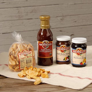 Kauffman's Fruit Farm Orchard Express Goody Pack