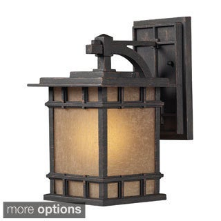 Newlton 1-light Outdoor Sconce