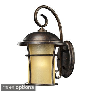 Bolla Vista 1-light Outdoor Sconce