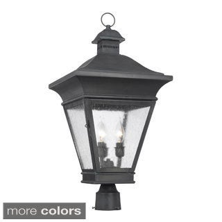 Reynolds Outdoor Post Lantern