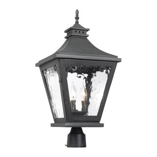 Camden Outdoor Post Lantern
