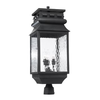 Lancaster Outdoor Post Lantern