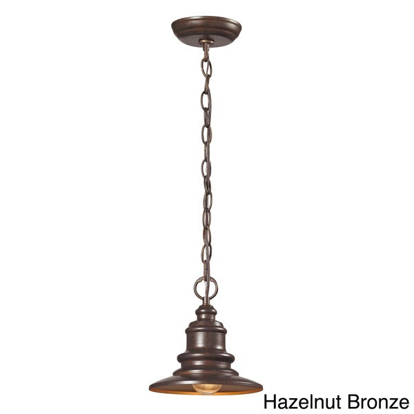 Marina 1-light Outdoor Pendent