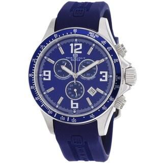 Oceanaut Men's Baltica Blue Watch
